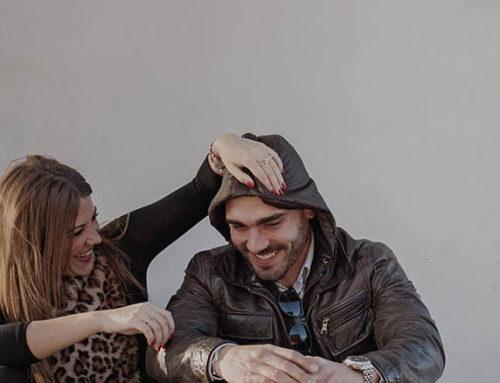 Rosa + Álvaro Preboda (Save the date)