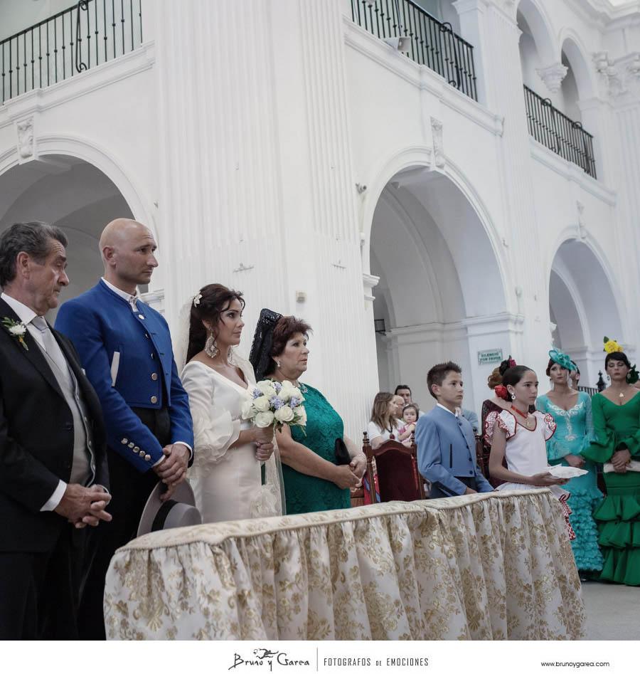 fotografos-boda-Huelva-Ermita El Rocio